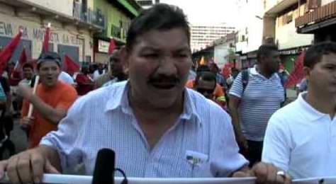 Organizaciones panameñas envían carta de apoyo a Cuba y Venezuela