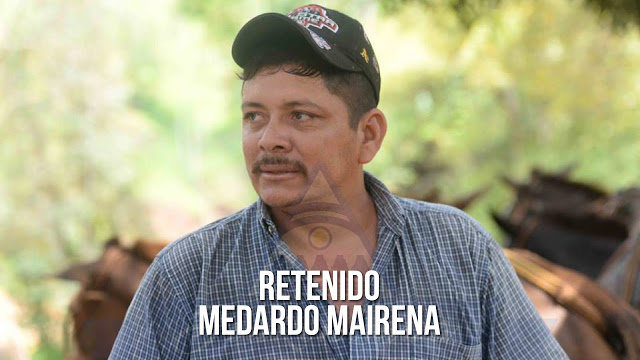 Detienen en Nicaragua al autor del ataque a la delegación de Policía