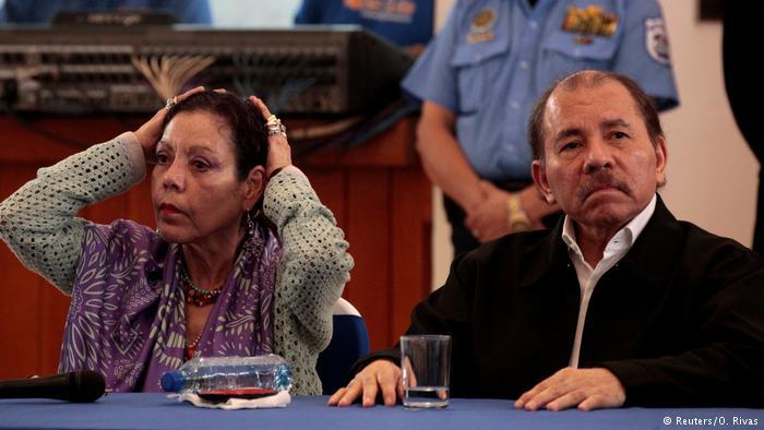 Hoy segunda jornada de diálogos en Nicaragua