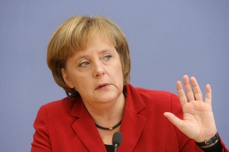 Angela Merkel no buscará un nuevo mandato en Alemania
