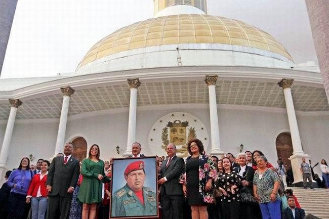 La ANC insurgió contra la violencia de la derecha — Diosdado Cabello