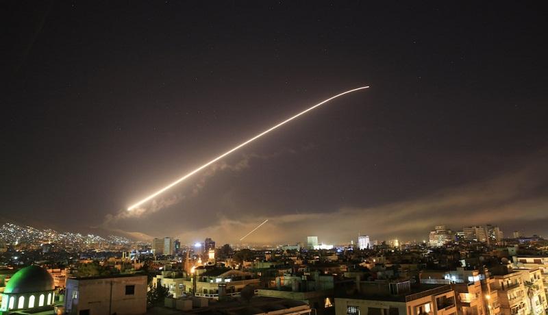 Venezuela condena enérgicamente ataque de EEUU contra Siria