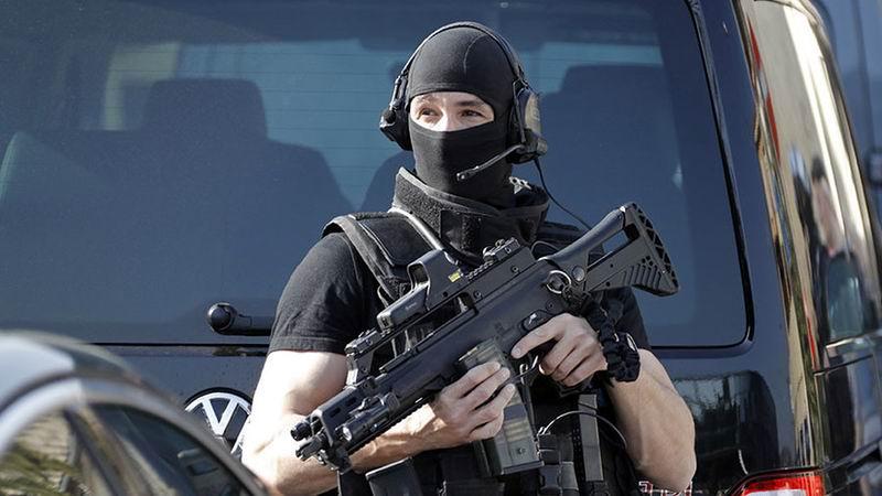 Frustran un nuevo atentado terrorista en Francia