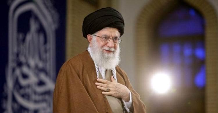 El líder supremo de Irán, el ayatolá Ali Jamenei, calificó la acción de la administración estadounidense como un fracaso
