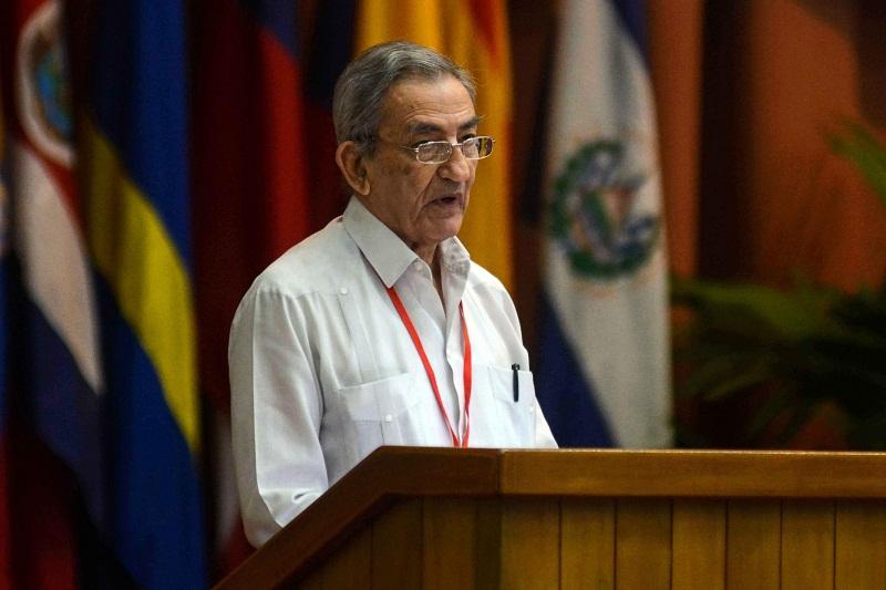 Un foro para construir la unidad de Latinoamérica
