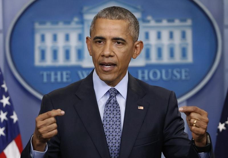 """Obama y el """"nuevo enfoque"""" hacia Cuba"""