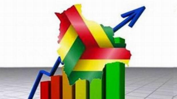 Se acelerará economía boliviana el próximo año