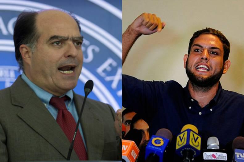 Parlamento denunció en OEA secuestro de diputado opositor elsiglocomve