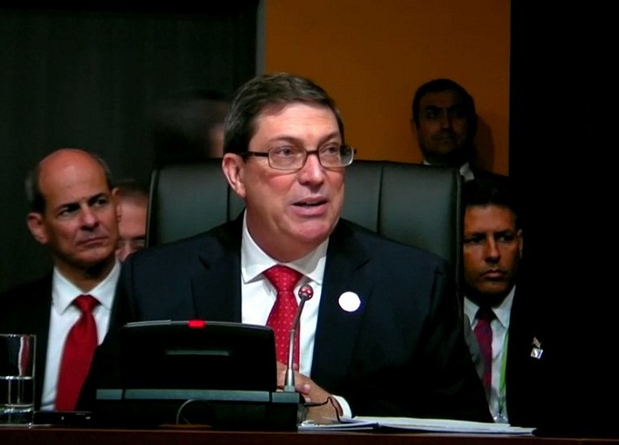 Cuba responde a insultante discurso de  Mike Pence