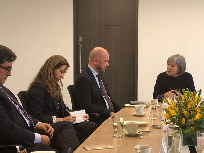 Reitera ONU respaldo a Justicia de Paz en Colombia