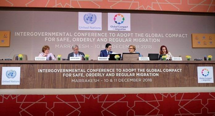 Ratifica Cuba pacto mundial para una migración segura