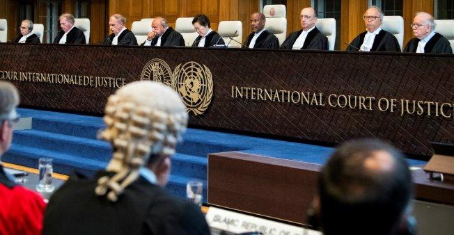Asesta Corte Internacional de Justicia un revés a Trump
