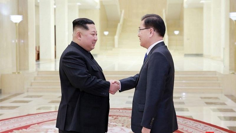 Comienzan las dos Coreas preparativos para histórica Cumbre