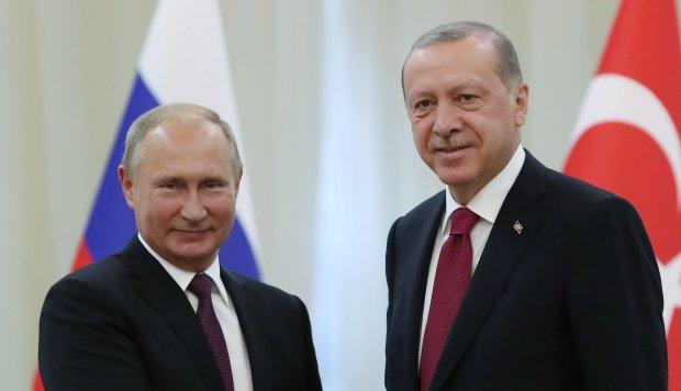 Celebran Rusia y Turquía cumbre clave sobre Siria