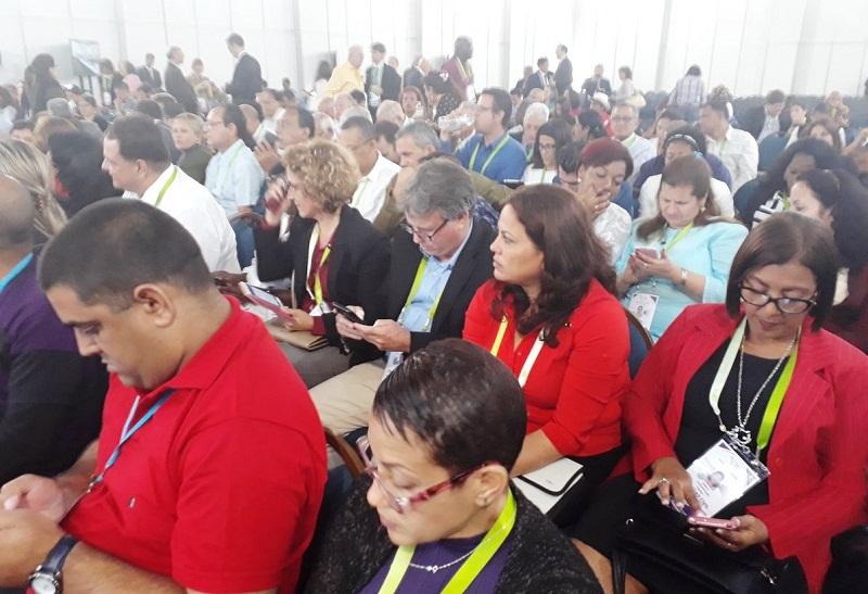 Diálogo Hemisférico: Cuba en defensa de la unidad latinoamericana