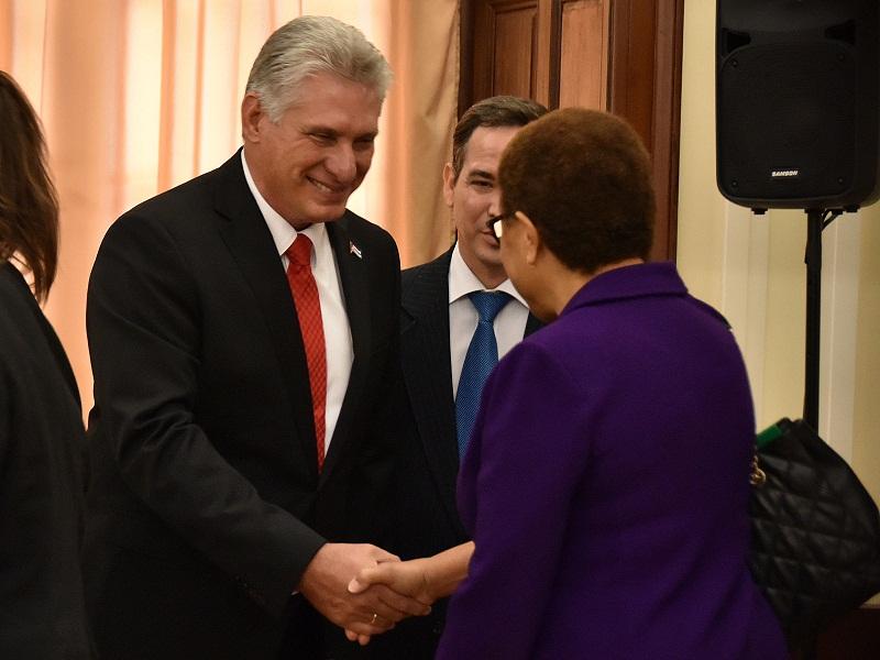 La voz de Cuba en Naciones Unidas