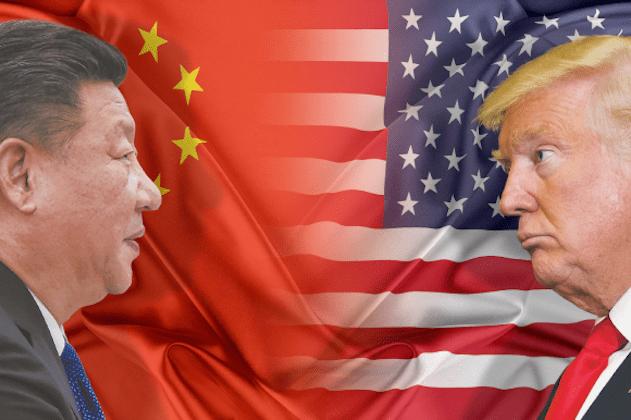 Inicia EE.UU. la más grande guerra comercial de la historia