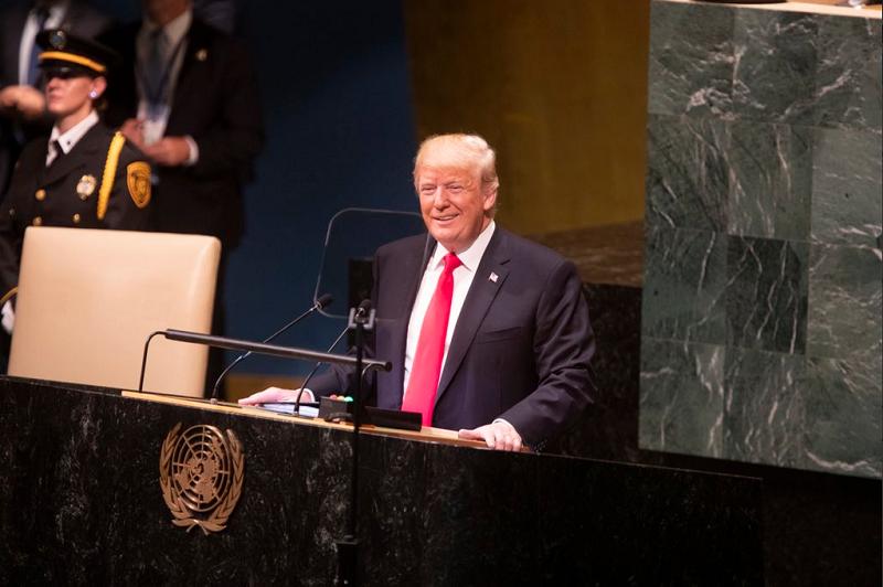 El mundo que Donald Trump no ve