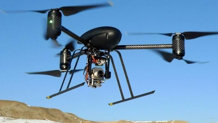Prohibirá Japón vuelos de drones durante Tokio 2020