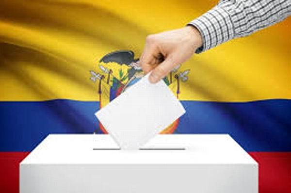 Ecuador va a elecciones seccionales