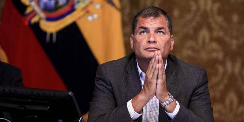 Gobierno de Ecuador envía nota de protesta a Venezuela y Bolivia