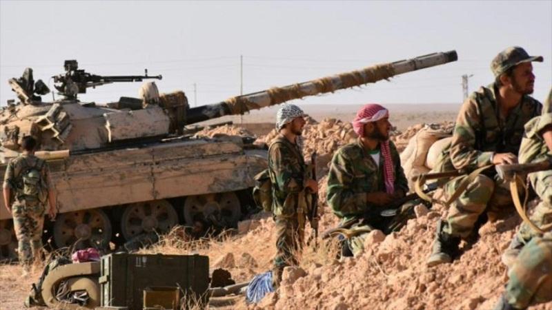 Denuncia Rusia actividad de grupos terroristas en Siria