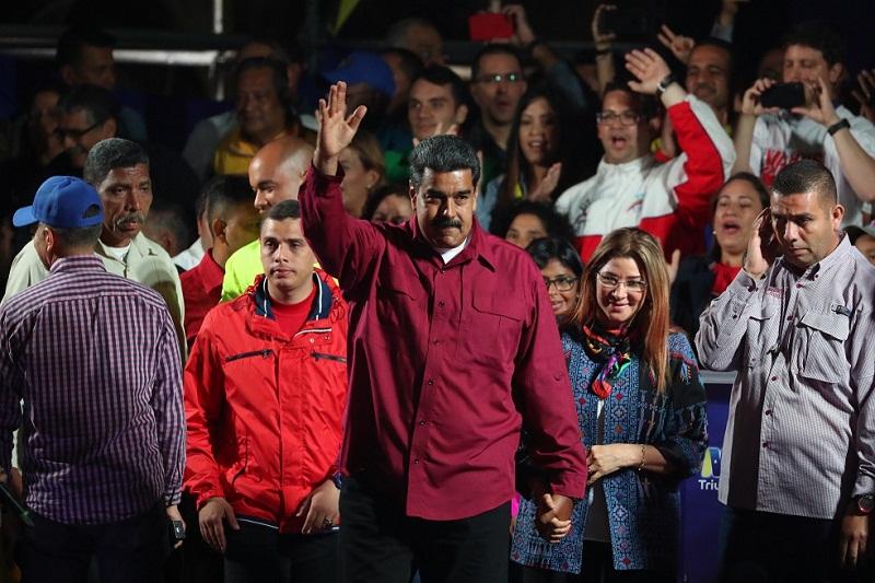 Naciones Unidas reconoce a Maduro como presidente de Venezuela