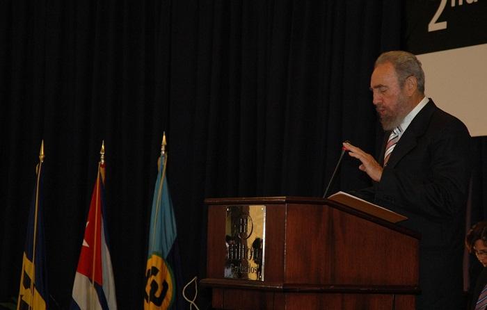 Cuba y el Caribe: el espacio que nos une