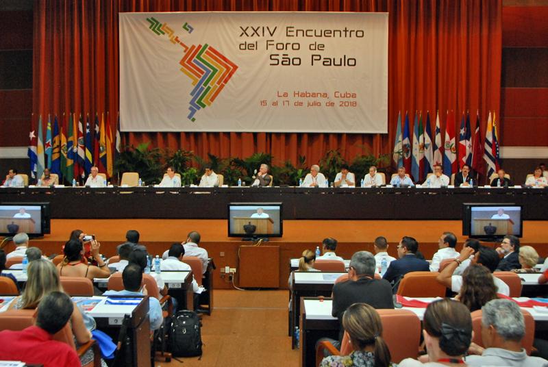 Díaz-Canel: La unidad como única salida para América Latina
