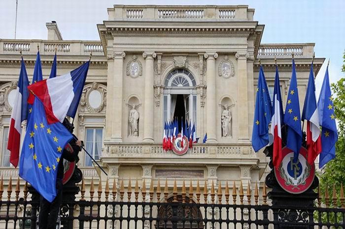 Expectativas en Francia por los cambios en el gobierno de Macron