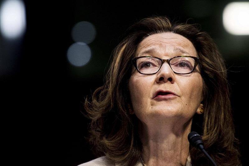 Directora de la CIA implicada en programa de torturas en Tailandia