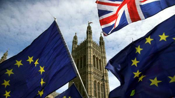Deberá el gobierno británico retomar las riendas del brexit