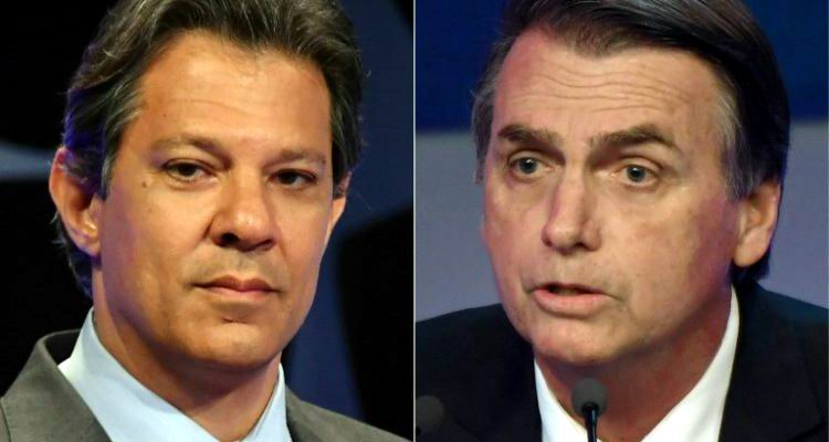 Denuncian en Brasil campaña violenta contra el candidato Haddad