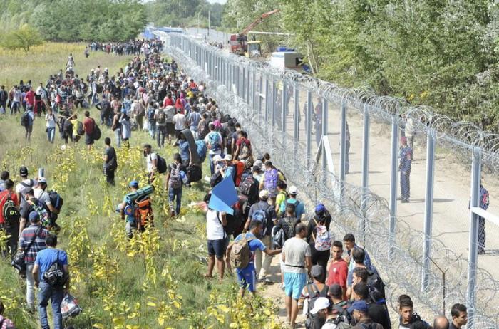 Aumentó el número de inmigrantes muertos en su viaje a Europa