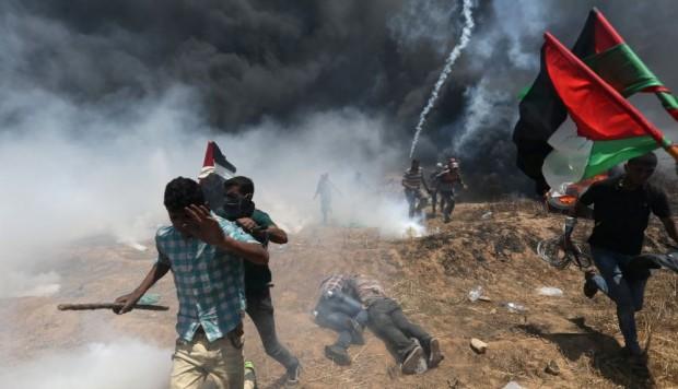 Temen nueva guerra entre las milicias palestinas de Gaza e Israel