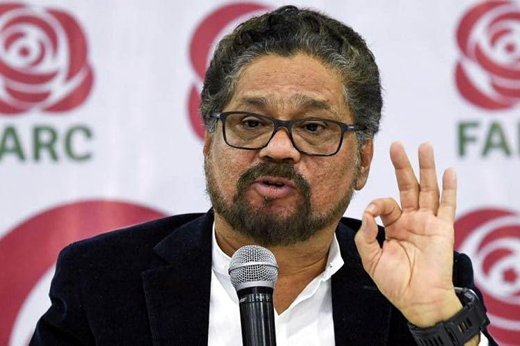 Piden al Gobierno de Colombia salvar el proceso de Paz