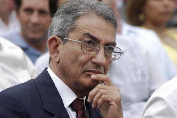 José Ramón Balaguer: perdurará la profunda amistad entre Cuba y Angola