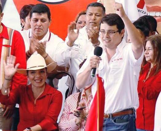 Foro de Sao Paulo, un punto de partida para la juventud hondureña