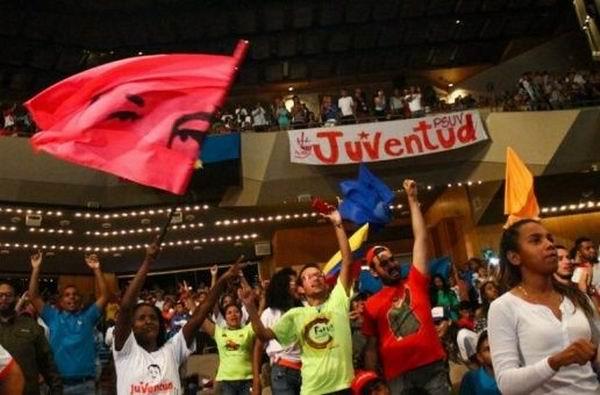 Acogerá Venezuela el Congreso Latinoamericano de Estudiantes