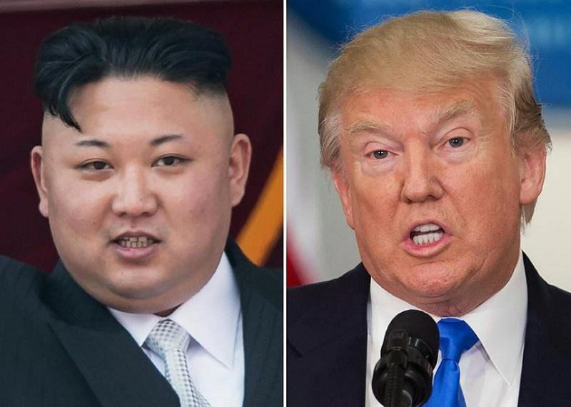 Peligra cumbre entre Donald Trump y Kim Jong Un
