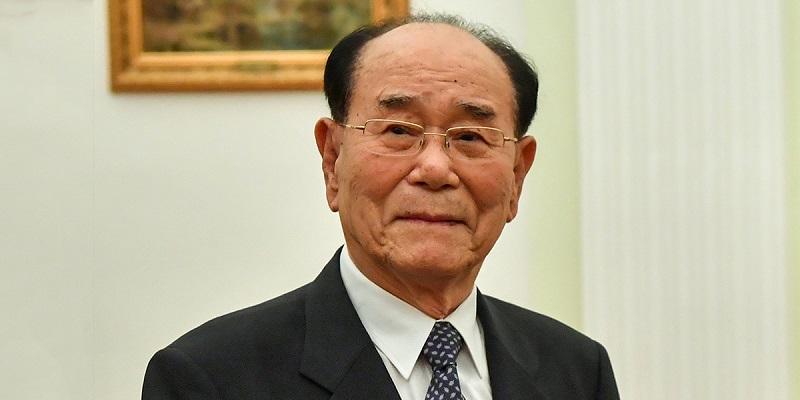 Recibió Raúl al dirigente norcoreano Kim Yong Nam