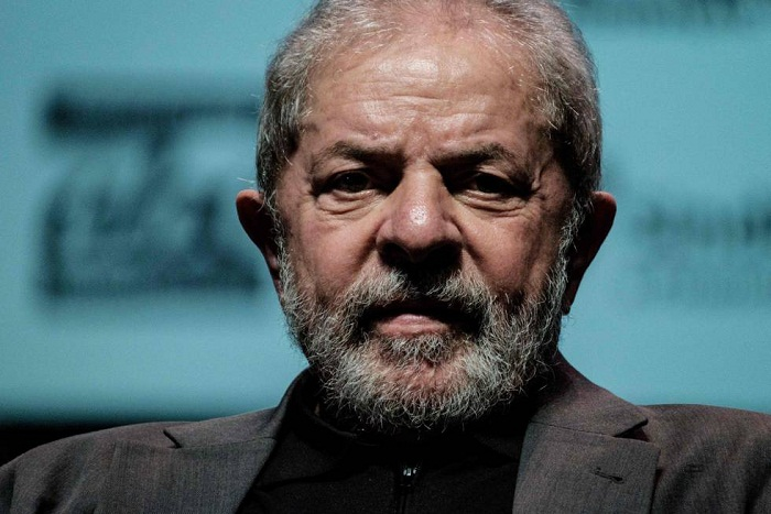 Califican de persecución política nueva condena de prisión a Lula