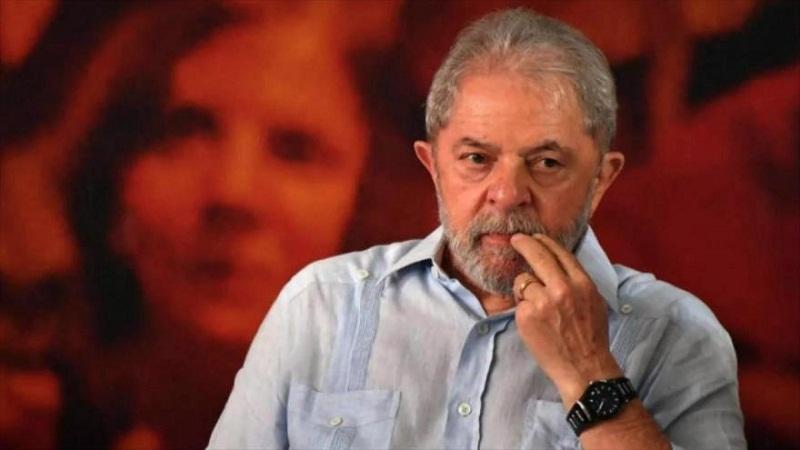 Impugna Fiscal General de Brasil candidatura de Lula