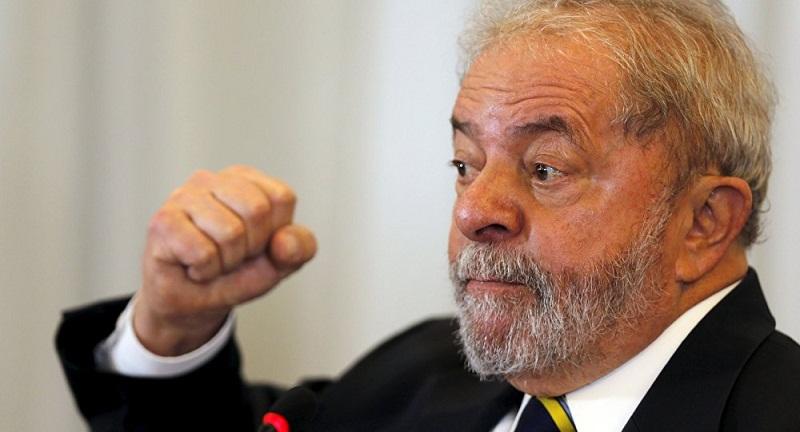 Naciones Unidas juzgará la violación de los derechos de Lula da Silva