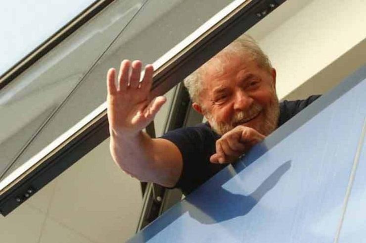 Afirma experto que las elecciones en Brasil sin Lula es una farsa