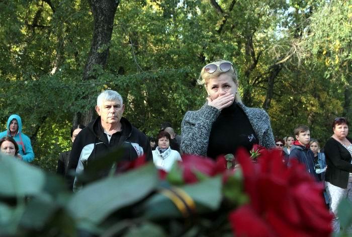 Aumenta a 20 la cifra de muertos por la masacre en Crimea