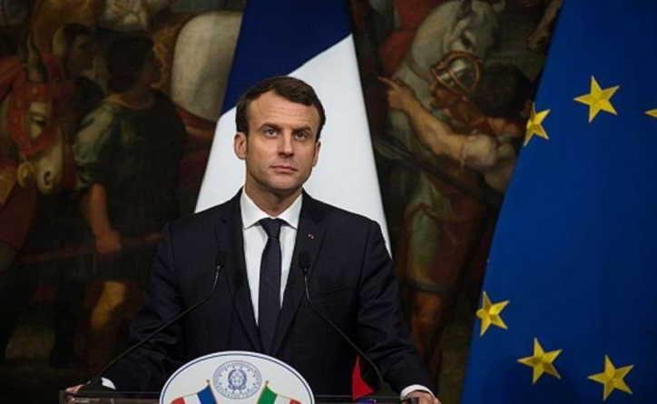 Macron declara Estado de Emergencia y anuncia nuevas medidas