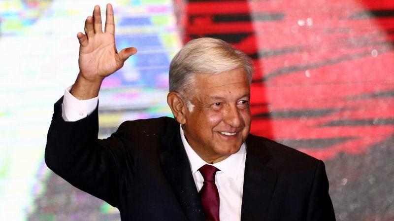 México mira al 2019