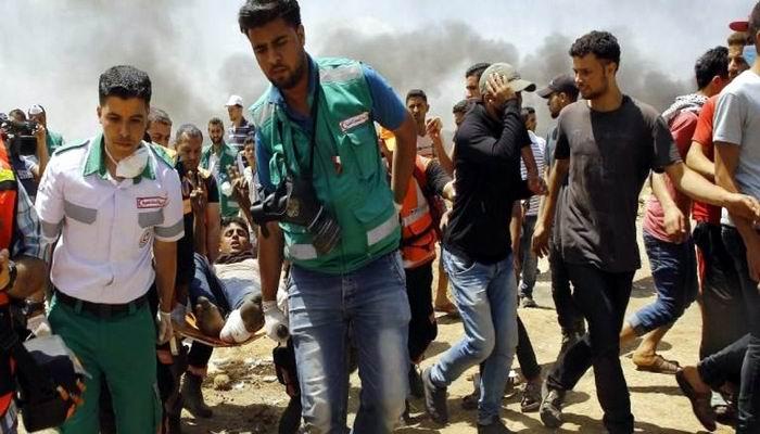 Expresa ONU preocupación por masacre en Gaza