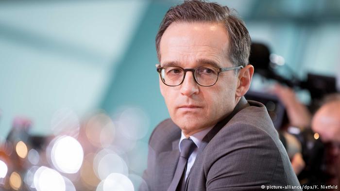 Convoca ministro alemán a reforzar autonomía financiera europea